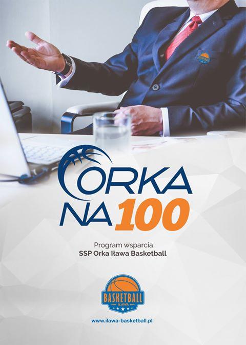 Orka na 100! Program wsparcia