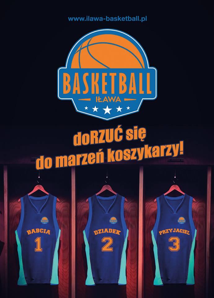 DoRZUĆ się do marzeń koszykarzy!